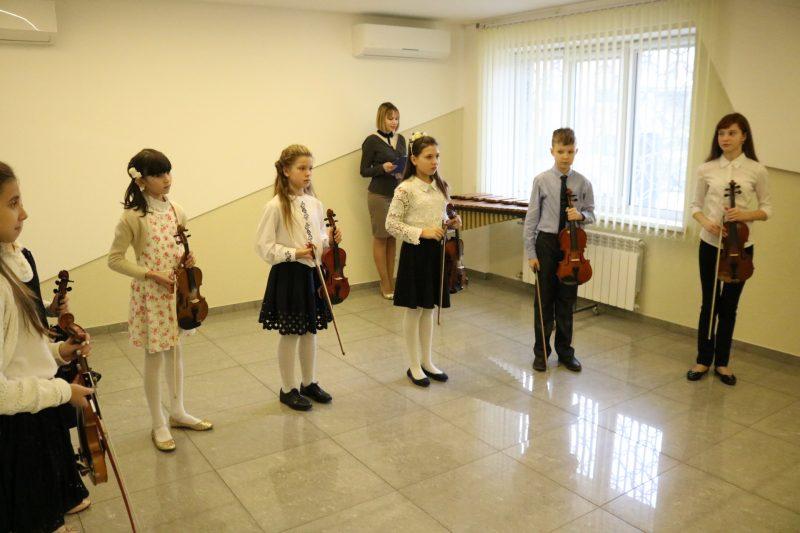 Музыкальная школа №5