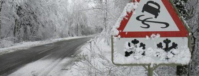 Непогода в Запорожской области не сказалась на работе автобусных сообщений