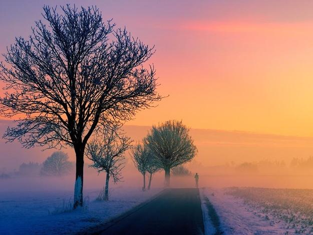 Осторожнее на дорогах: прогноз погоды в Запорожье на 6 декабря