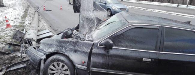 По факту ДТП в Вознесеновском районе открыли уголовное дело