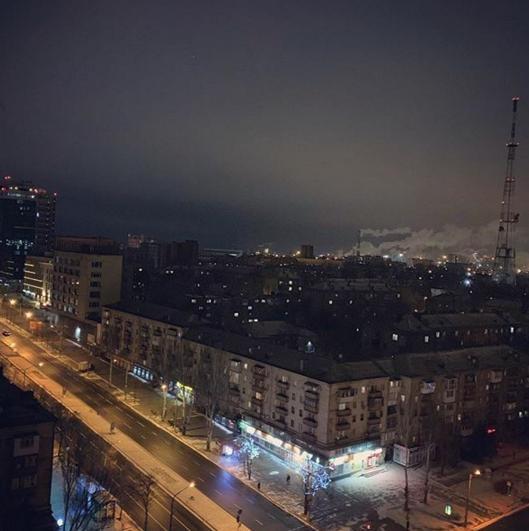 Вид на Гагарина
