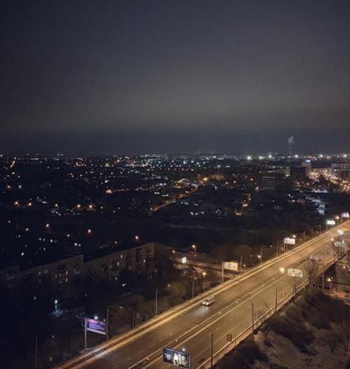 Запорожская дамба