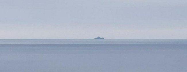 Ракетный фрегат РФ движется к Азовскому морю – Reuters