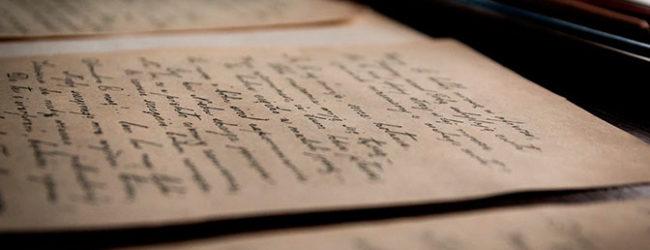 Рождественское письмо Линкольна купили за 60 тысяч долларов