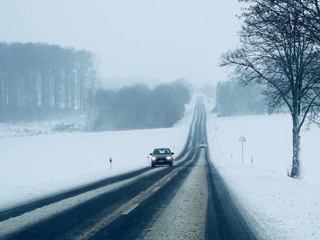 Теперь ездить безопано: в Укравтодоре сообщили, что на всех дорогах области открыт проезд транспорта