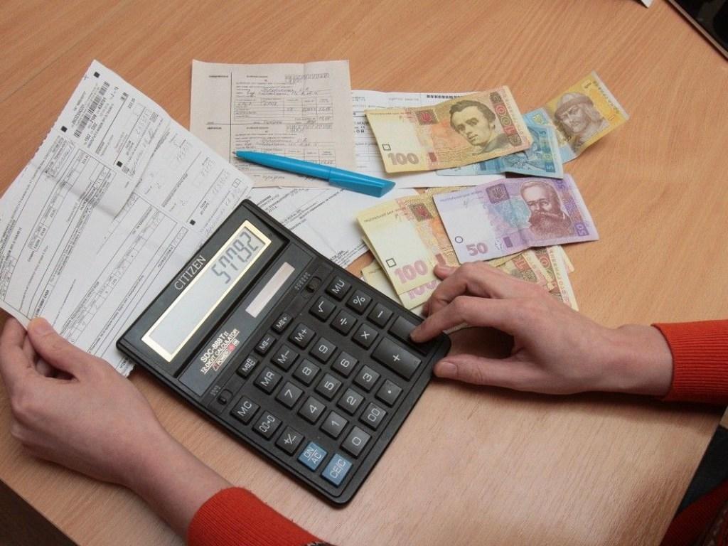 Украинцам потребуется согласие супруга для получения кредита э