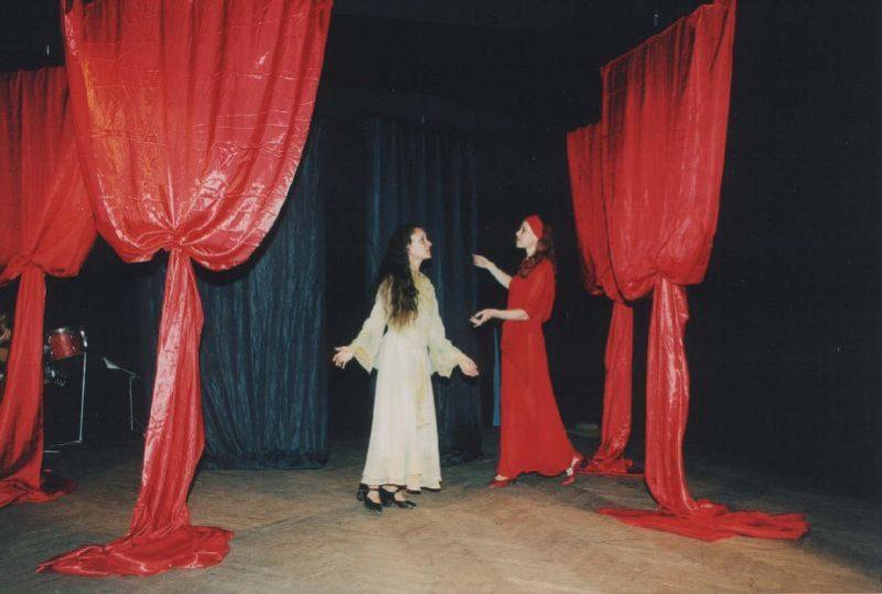 театр поэтической песни