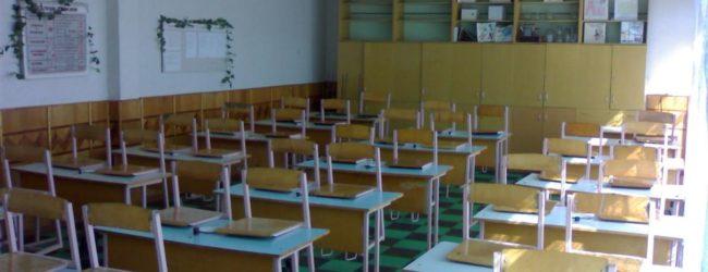 Бердянские школьники отправились на внеплановые «каникулы»