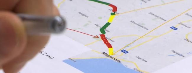 """В 2019 году на строительство дороги """"Запорожье-Мариуполь"""" потратят миллиард гривен"""