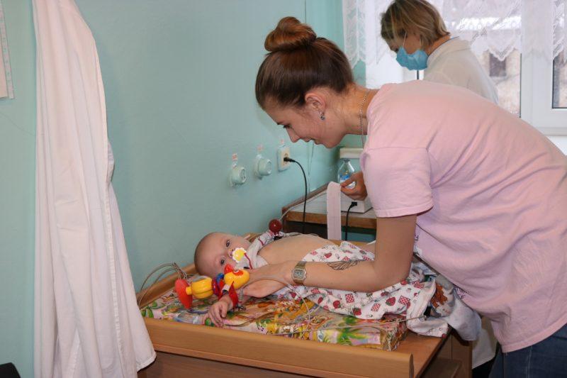 Запорожская 1-я детская больница