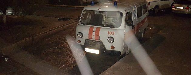 В Запорожской области устроили стрельбу в медучреждении