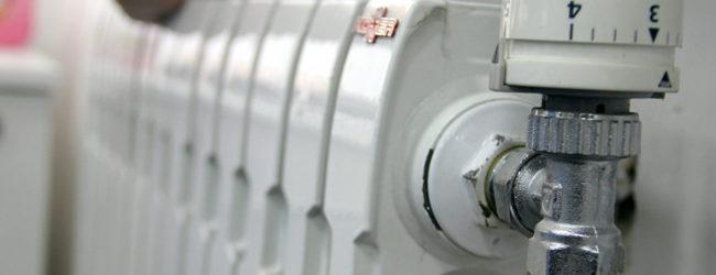 В Запорожье в трех районах отключили отопление
