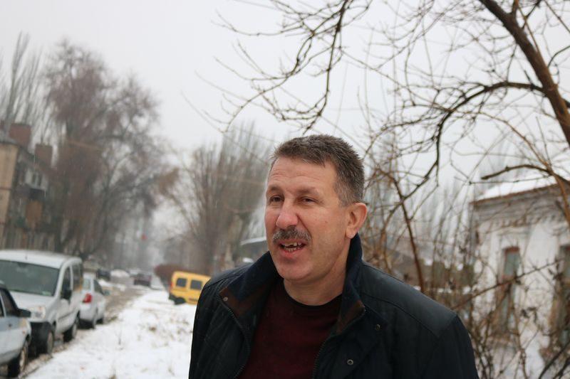 Руслан Бука