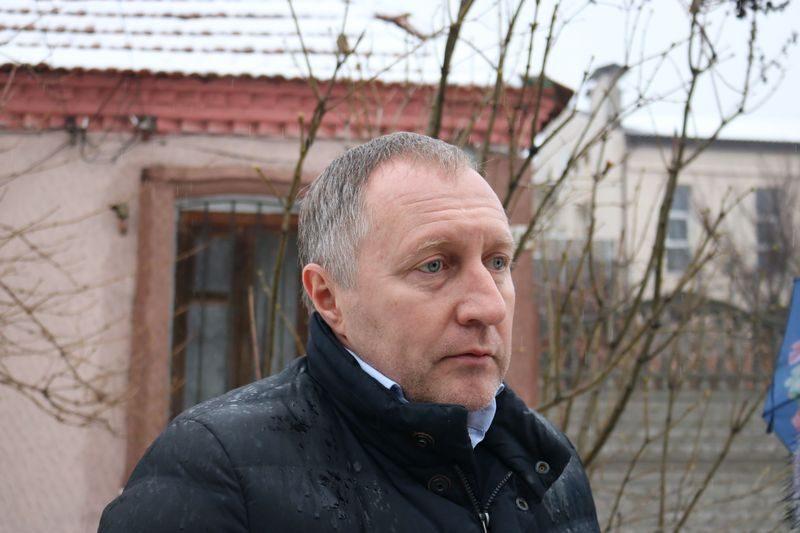 Валерий Мостовой