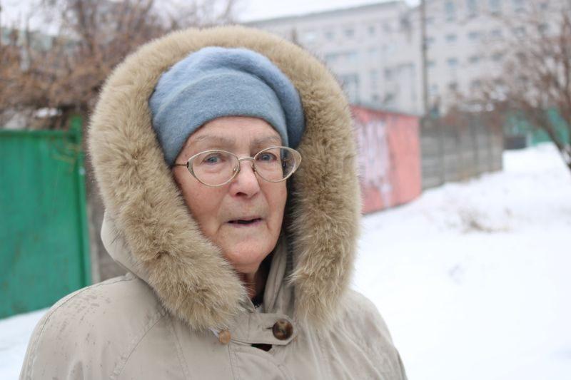 Людмила Николаевна Губенко