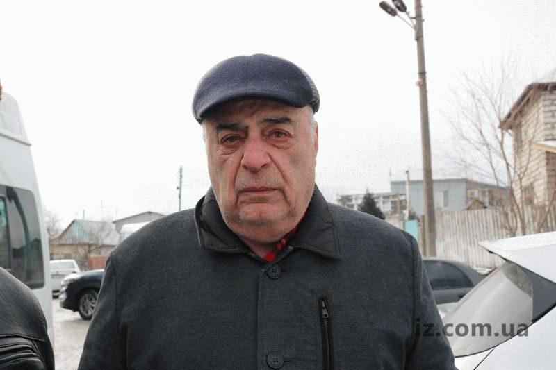 Анатолий Иофе,