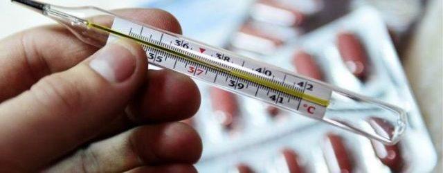 В Запорожье зафиксировали вторую смерть от гриппа