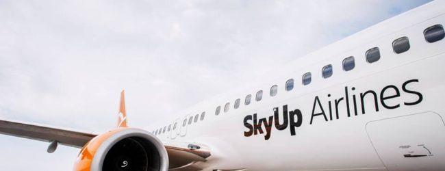 В Запорожье из-за поломки самолёта задержали рейс
