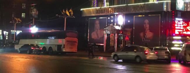 В Запорожье провели обыски в офисе сети ювелирных магазинов