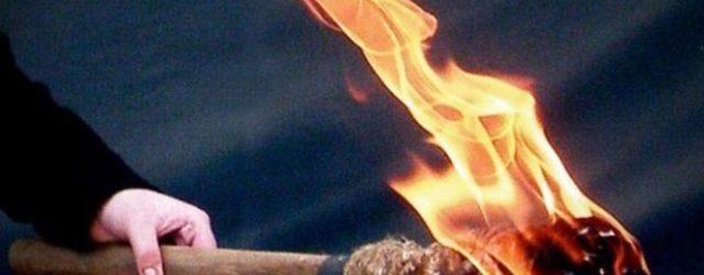 В Запорожье пройдет факельное шествие