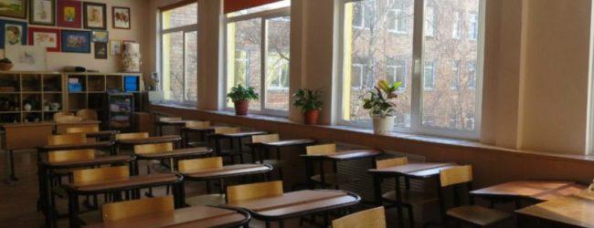 В каких учебных заведениях Запорожской области ввели карантин (СПИСОК)