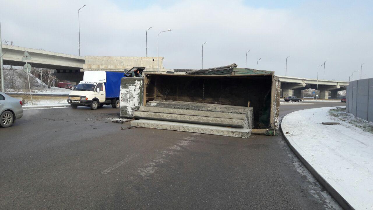 в полиции прокомментировали аварию на Хортице