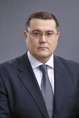 Сергей Шовгеля