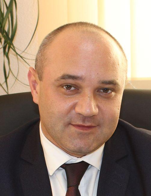 Евгений Деркач