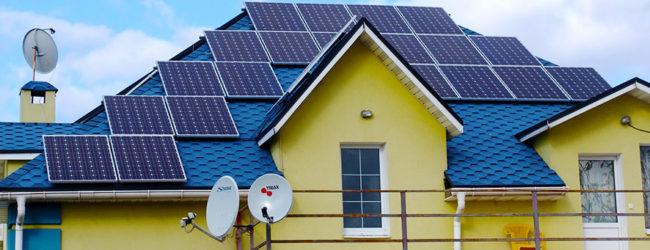 Запорожская область «возглавила» антирейтинг установки солнечных электростанций