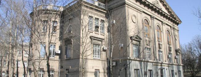 Запорожский национальный университет занял престижное место во всеукраинском рейтинге