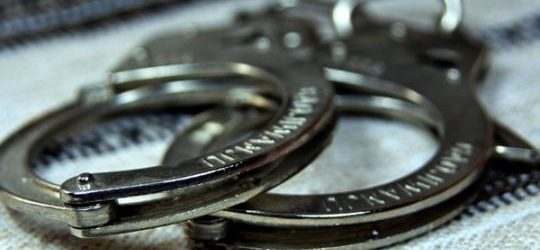 Запорожский следователь оказался на скамье подсудимых