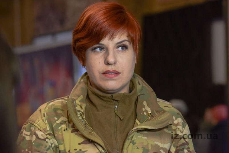 Матвиенко Юля