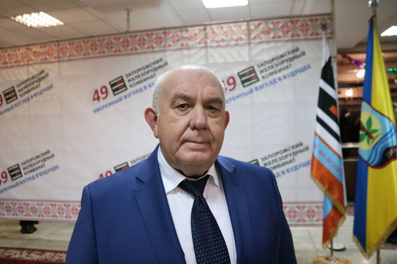 Сергей Петрович Полторащенко