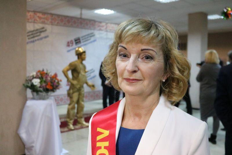 Светлана Ивановна Кучер