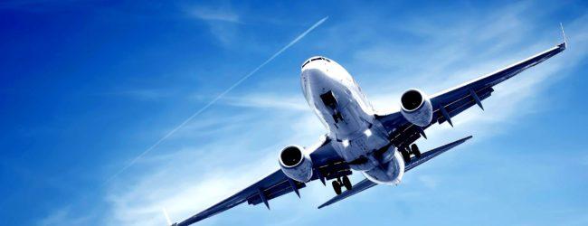 Из-за тумана в аэропорту Запорожья отменили рейсы в Турцию
