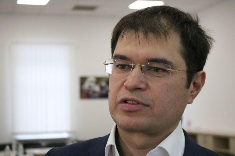 Сергей Гоман