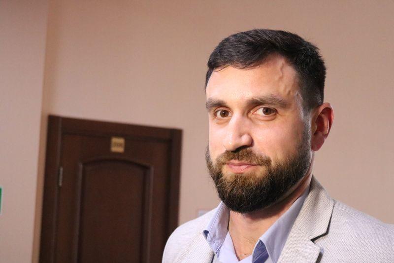 Илья Прохоренко