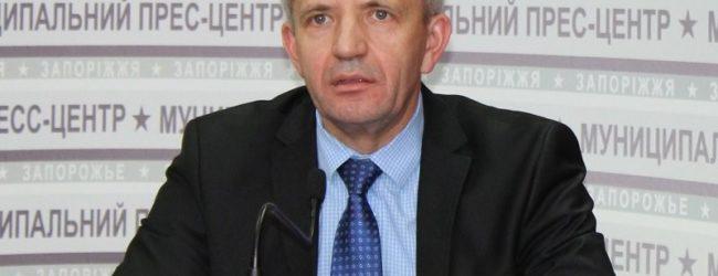Российские силовики задержали бывшего руководителя «Запорожьеоблэнерго»