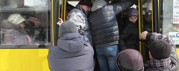 Снижать стоимость проезда в запорожском муниципальном транспорте не будут