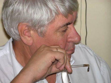 Александр Абаринов
