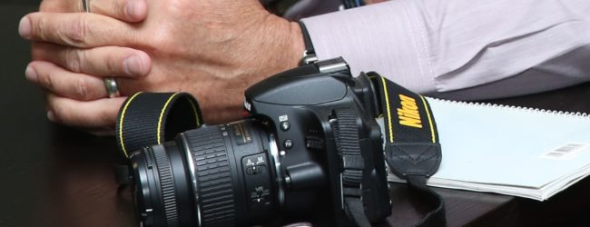У Запоріжжі проведуть безкоштовний тренінг для журналістів та блогерів