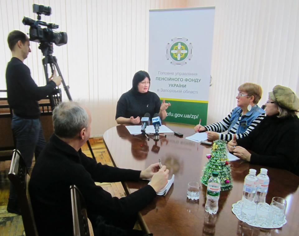 Жмурко Светлана и журналисты