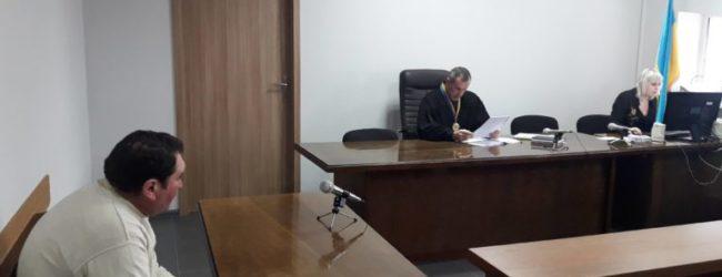 В Бердянске суд вынес приговор живодеру