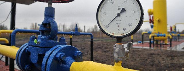В «Запорожгаз» выясняют причины аварийного отключения газа в Запорожье