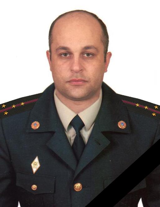 Моргун Олег