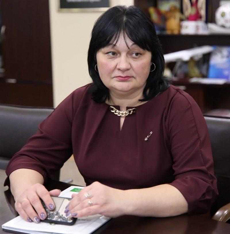 Жмурко Светлана