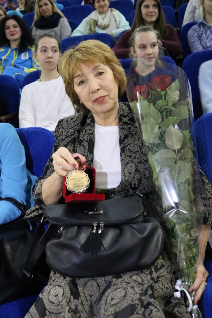 Валентина Глухих