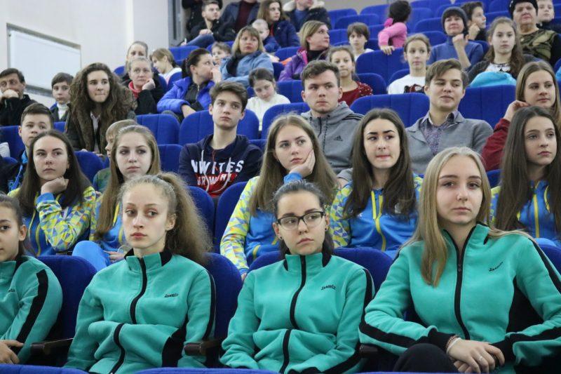 В Запорожье активно развивают интересные виды спорта