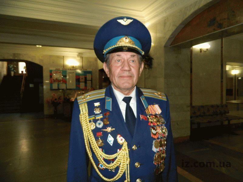 Иван Иванович Стасюк