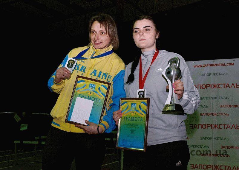 Анастасия Онацкая